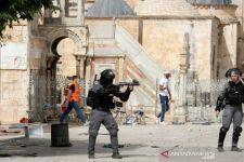 Kabur dari Penjara Israel, Pejuang Palestina Malah Dikhianati Warga Desa Arab - JPNN.com