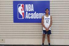 Keren! Pebasket Indonesia ini Gabung NBA Global Academy - JPNN.com