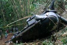 Helikopter Jatuh di Danau, Dua Pilot Tewas - JPNN.com
