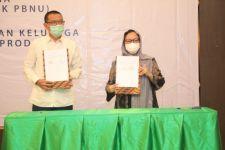 Kemnaker Bersama LKKNU Perkuat Program Desmigratif - JPNN.com