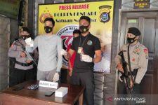 Jual Sabu-Sabu, Mahasiswa Ini Harus Berlebaran di Sel, Terancam Hukuman Berat - JPNN.com