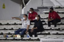 Kaesang Incar Pemain Sampai ke Tempat Latihan Timnas, Evan Dimas? - JPNN.com