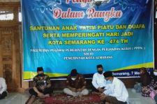 Ingat Masa Sulit Dulu, PPPK Sisihkan THR untuk Kaum Duafa - JPNN.com
