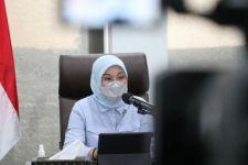 H-1 Lebaran 2021, Posko THR Kemnaker Tangani 977 Aduan - JPNN.com
