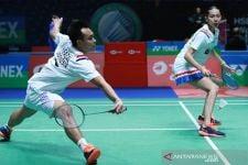 Singapore Open Dibatalkan, Pebulu tangkis Gloria Sebut Tak Adil - JPNN.com