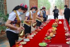 China Diduga Sengaja Mencegah Kelahiran Bayi dari Etnis Muslim Uighur - JPNN.com