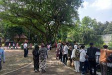 Libur Lebaran Kedua, Ribuan Orang Berwisata di Taman Margasatwa Ragunan - JPNN.com