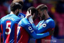 Crystal Palace Benamkan Mimpi Aston Villa - JPNN.com