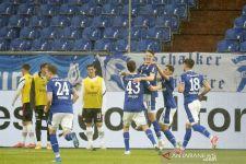 Hasil Liga Jerman: Leipzig Kantongi Tiket Liga Champions Berkat Schalke - JPNN.com
