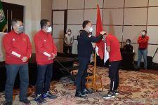 Ketum PSSI Semangati Timnas Indonesia, Pakai Kata 'Bertempur' - JPNN.com
