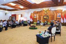Jelang Pembelajaran Tatap Muka, Gubernur Khofifah Minta Sekolah Bentuk Tim Satgas Covid-19 - JPNN.com