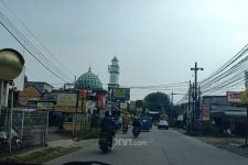 Hari Pertama Masuk Kerja, Arus Lalin ke Jakarta Lancar Banget - JPNN.com