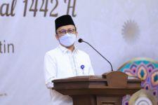 Anwar Sanusi: Dilakukan Secara Virtual Tak Mengurangi Esensi Halalbihalal - JPNN.com