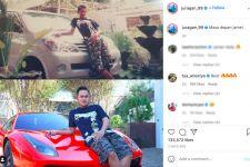 Kolase Crazy Rich Malang Gilang Widya 'yang Dulu' dan 'Sekarang' - JPNN.com Jatim