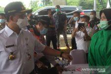 148 Orang Reaktif COVID-19 di Posko Arus Balik, 57 Pemudik Dibawa ke Wisma Atlet - JPNN.com