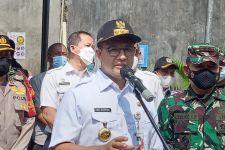 Imbauan Anies Baswedan untuk Pemudik yang Kembali ke Jakarta, Simak Kalimat Terakhir - JPNN.com