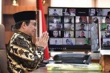 Menteri Halim Ingin Status Pendamping Desa dari Honorer Meningkat Menjadi PPPK - JPNN.com