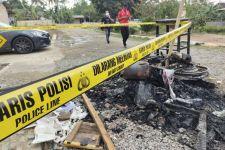 Bang Edi Kecam Aksi Brutal Massa Beringas Membakar Markas Polsek Candipuro - JPNN.com