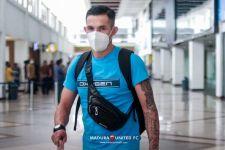 Madura United Rekrut Striker Asal Paraguay - JPNN.com