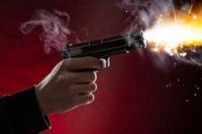 Oknum Anggota DPRD Bangkalan Tembak Mati Residivis Curanmor, Motifnya Sakit Hati - JPNN.com
