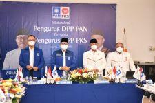 Lanjutkan Silaturahmi Kebangsaan, PKS Kunjungi PAN, Singgung Soal Serangan Israel ke Palestina - JPNN.com
