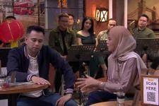 Raffi Ahmad Kepo Soal Masalah Rumah Tangga Olla Ramlan - JPNN.com
