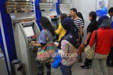 Mulai Kapan Cek Saldo dan Tarik Tunai di ATM Link Terkena Biaya? Kasihan UMKM - JPNN.com
