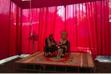 Alamak, Wedding Organizer Ini Bikin Malu Pengantin, Pelaminannya Mana? - JPNN.com