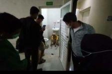 2 Pemuda Simpan Setengah Kilogram Sabu-Sabu Dalam Perut, Lihat, Endingnya Begini - JPNN.com