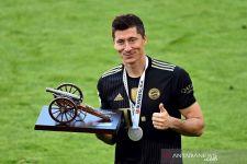 Hebat Banget Prestasi Penyerang Bayern ini, Top Skor 4 Musim Beruntun - JPNN.com