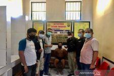Pengumuman: MS Ditangkap saat Berada di Kapal - JPNN.com