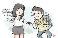 Derita Istri Gara-gara Suami Pilih Elus-Elus Burung - JPNN.com