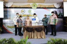 Kuliah Umum di STIE Banjarmasin, LaNyalla Canangkan Merdeka Belajar Kampus Merdeka - JPNN.com