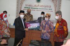 Ustaz Adi Hidayat Difitnah, Habiburokhman Gerindra Protes, Singgung Perbedaan Politik - JPNN.com