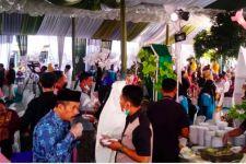 3 Hari 3 Malam, Hajatan Anak DPRD Jawa Timur, Tetapi Prokesnya ... - JPNN.com Jatim