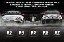 Kompetisi Gazoo Racing GT 2021 Digelar Secara Virtual - JPNN.com