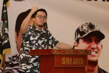 Andik Dipecat Gegara Ikut Melaporkan Gubernur Khofifah ke Polisi - JPNN.com