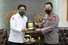 Gus Menteri Minta Bantuan Kapolri Jenderal Listyo Kawal Dana Desa - JPNN.com