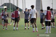 Vietnam vs Indonesia: Ada Kabar Baik dari Shin Tae Yong - JPNN.com