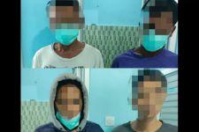 Tepergok Tengah Berbuat Dosa di Rumah Kontrakan, 5 Pemuda Ini Tak Bisa Mengelak Lagi - JPNN.com