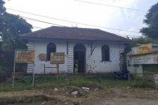 Miris, Bangunan Bersejarah Kondisinya Kayak Begini - JPNN.com