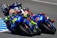 Menjelang MotoGP Italia, Joan Mir Waspada, Alex Rins Optimistis - JPNN.com