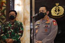 Kapolri dan Panglima TNI Beri Arahan Penting untuk Prajurit di Papua - JPNN.com