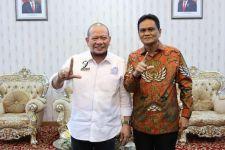 LaNyalla Apresiasi Rencana Kabupaten Barru Bikin Perda Bantuan Hukum Bagi Masyarakat Miskin - JPNN.com