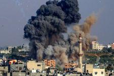 PBB Sepakati Resolusi Penyelidikan Dugaan Pelanggaran dalam Konflik Israel-Palestina - JPNN.com