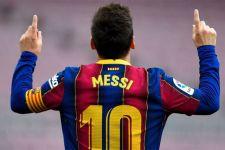 Nomor 10 Peninggalan Messi Lowong, Pemain Barca Tak Berani Pakai? - JPNN.com