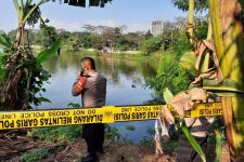 Kecelakaan Helikopter di Cibubur, Sempat Memutar 3 Kali Sebelum Jatuh ke Danau - JPNN.com