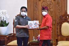 Gus Menteri Apresiasi Penanganan Sampah di Bali - JPNN.com