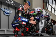 Klasemen MotoGP 2021 Setelah Setengah Musim - JPNN.com