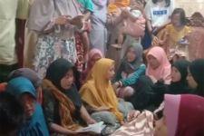 Lima Jam Usai Akad Nikah, Anni Terbujur Kaku di Kamar, Mulut Berbusa - JPNN.com Jatim